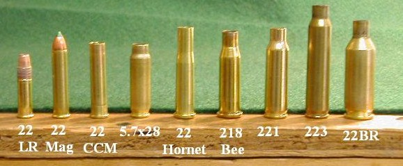 how to make 218 bee brass
